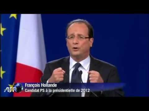 François Hollande, Les sans-dent VS sans-parole, c'est maintenant !