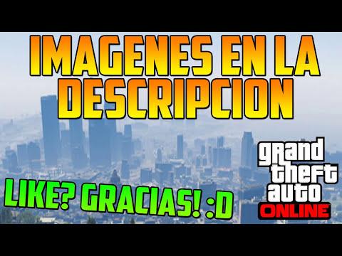 GTA 5 PARA PC!!! FLIPANTE!! NUEVAS IMÁGENES!!