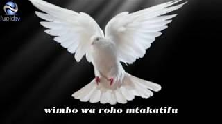 WIMBO WA ROHO MTAKATIFU (Uje Roho Muumbaji).
