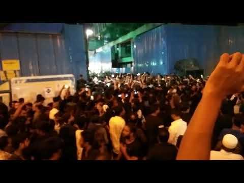 21 Ramzan 2018 Mumbai Juloos