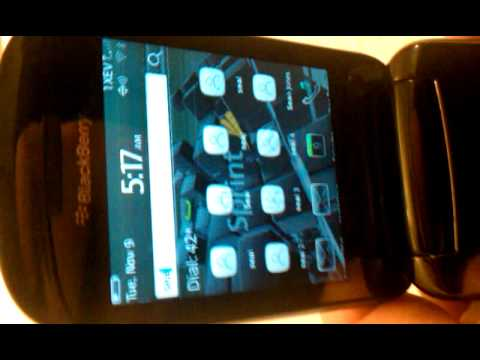 Blackberry 9670 Style (2)