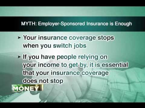 ANC On The Money: Common Misconceptions About Life Insurance