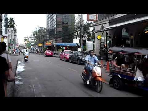 Bangkok: Sukhumvit Soi 11