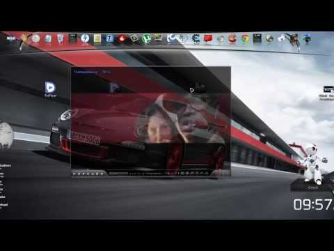 El mejor Reproductor de musica y video para Win7 HD