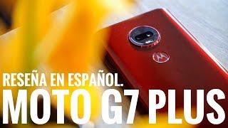 Review: Moto G7 Plus.