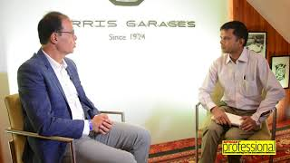 MG Motor India's Rajeev Chaba I Interview I Autocar Professional