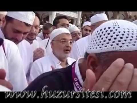 Alemdar / 2012 Ramazan Umresi / Kabe Duası