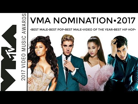 MTV Video Music Awards | 2017 Nominees
