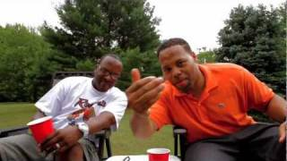 "Eric Roberson ""Summertime Anthem"" Featuring Chubb Rock (Official Video)"