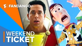 In Theaters Soon: 2019 Movie Preview | Weekend Ticket