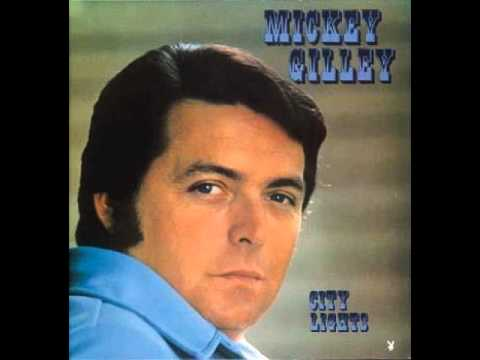 Mickey Gilley - City Lights