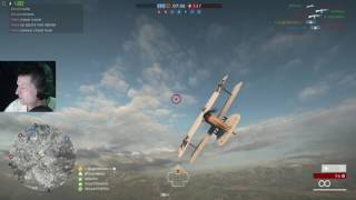 Battlefield 1 - 62 - 0 Empires edge