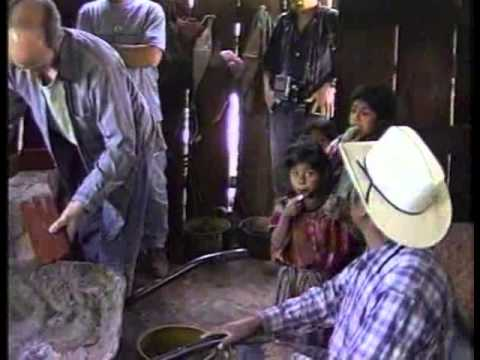 The Guatemala Stove Project