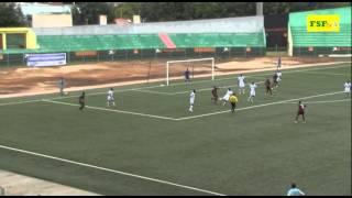 Coupe du Sénégal 2015 | Génération Foot 2-1 Jaraaf