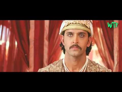 Jodha Akbar Full Gaali Mix [hd] video