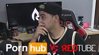 PornHub vs RedTube