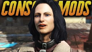 Fallout 4 PS4 Mods - 5 BEST Mods To Download Right Now #4 (Console Mods)