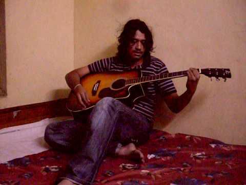 Guitar- Luka Chuppi Rang De Basanti