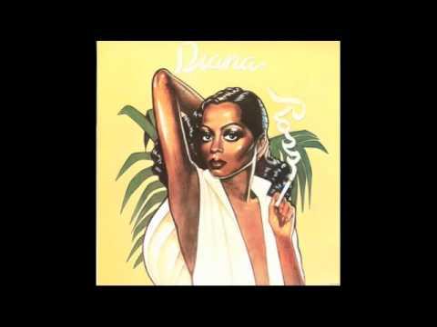 Diana Ross - Gettin