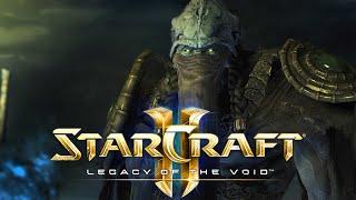 StarCraft 2: Legacy of the Void - Чудо как хорош (Обзор)