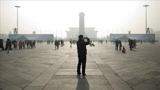 (China)'s Polluters Breach Emissions Standards