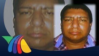 Capturan A L�der De Los Rojos | Noticias