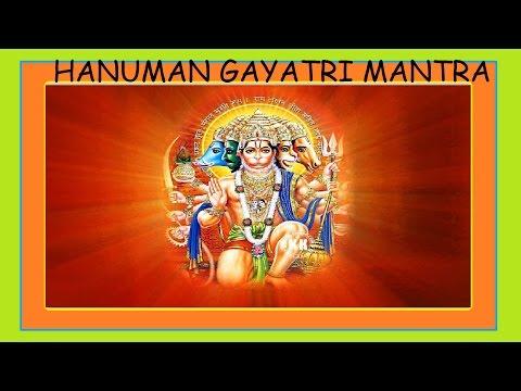 Download Lagu HANUMAN GAYATRI MANTRA 108 TIMES | jAI SHREE RAM MP3 Free