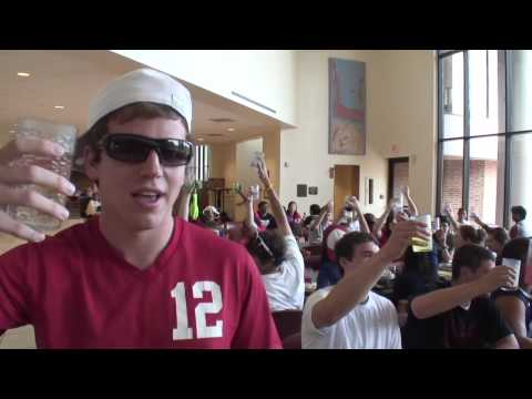 I Love Commons (Davidson's I Love College Remix ft. Stephen Curry)