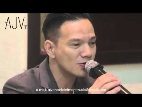 Don't You Remember - Adele - Cover by Ahmad Januario Valent ( AJV )
