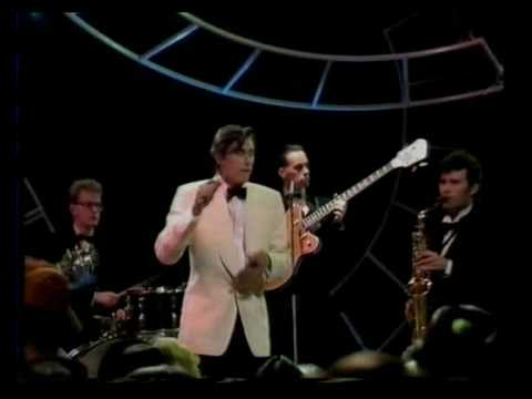 ROXY MUSIC-  Avalon