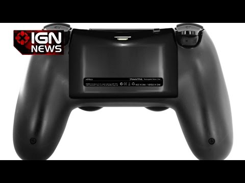 DualShock 'Power Pak' Now Available For PS4 - IGN News