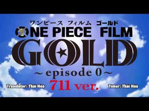 OnePiece film gold (Mở đầu)