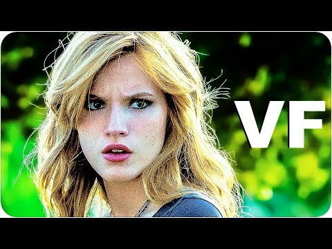 AMITYVILLE THE AWAKENING Bande Annonce VF (2017) streaming vf