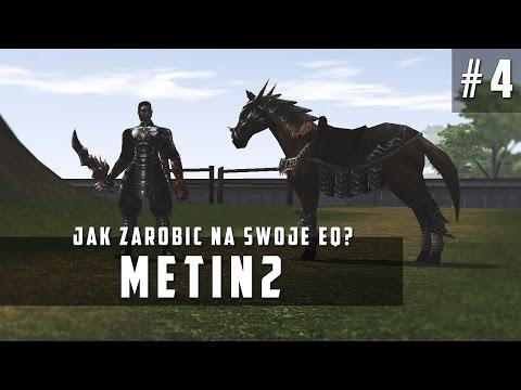 Metin2.PL Diumar - Jak Zarobić Na Swoje EQ? (#4)