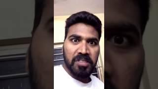 Baahubali Dubsmash By Rana Jr. (Babu Reddy)
