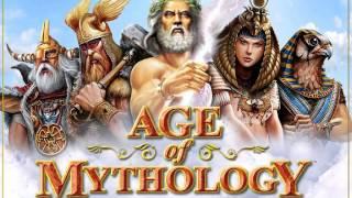 Age of Mythology Soundtrack (Full)