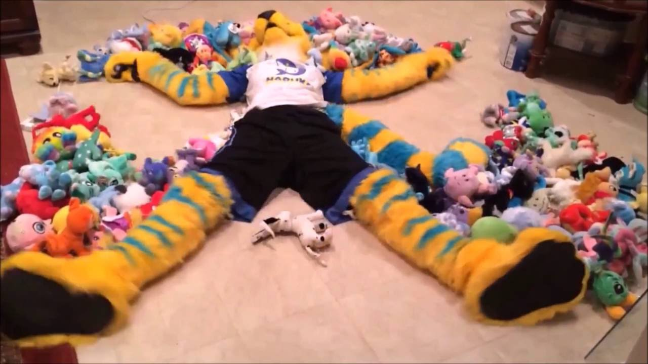 Plushies Neopets And The Neopet Plushies