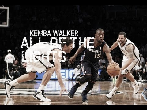 Kemba Walker - All of the Lights