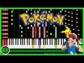 IMPOSSIBLE REMIX Pokémon Theme mp3