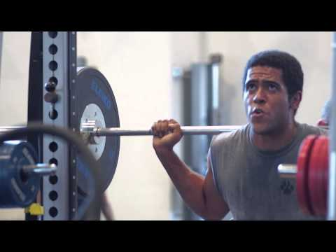 Exercise Physiology - Sanford and Corey Muscle Mass vs. VO2 Max Training