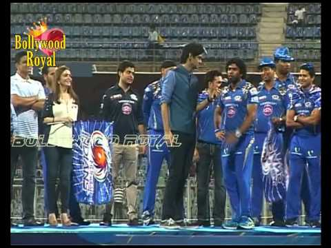 Nita Ambani Hosts Victory Party for Mumbai Indians for IPL T 20 2015  3