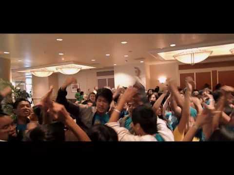 Camarillo KIWIN'S: DCON 2010 Promo