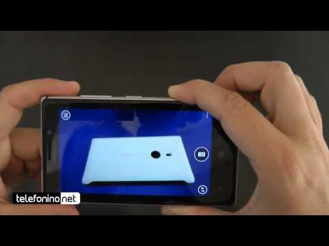 Nokia Lumia 925 videoreview da Telefonino.net
