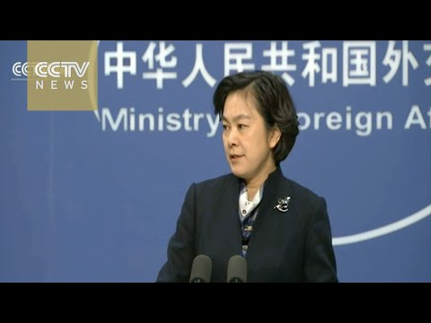 Japan's foreign affairs report stirs anger in China, S. Korea