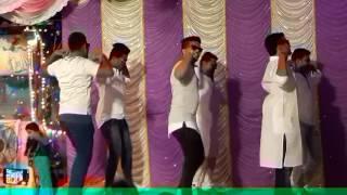 Bhingari Funny Dance group ( Mj 6)