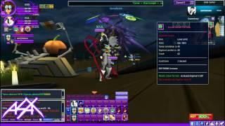Asax dmo viyoutube digimon masters online apocalymon achievement negle Images
