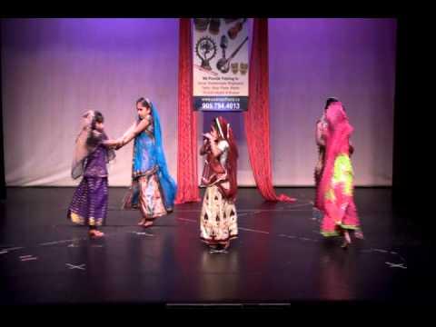 Swar Sadhana-Just Dance -Choti Choti Gaiya Chote Chote Gwal