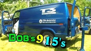 165db T3 Audio Van w/ Bob Perillo