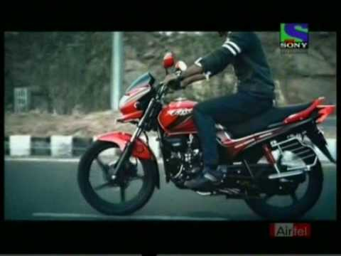 HERO HONDA PASSION PRO Ad (Barun Sobti).Xvid