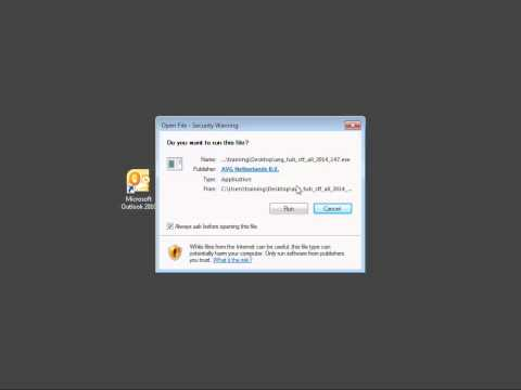 How to download and install AVG PC TuneUp 2014